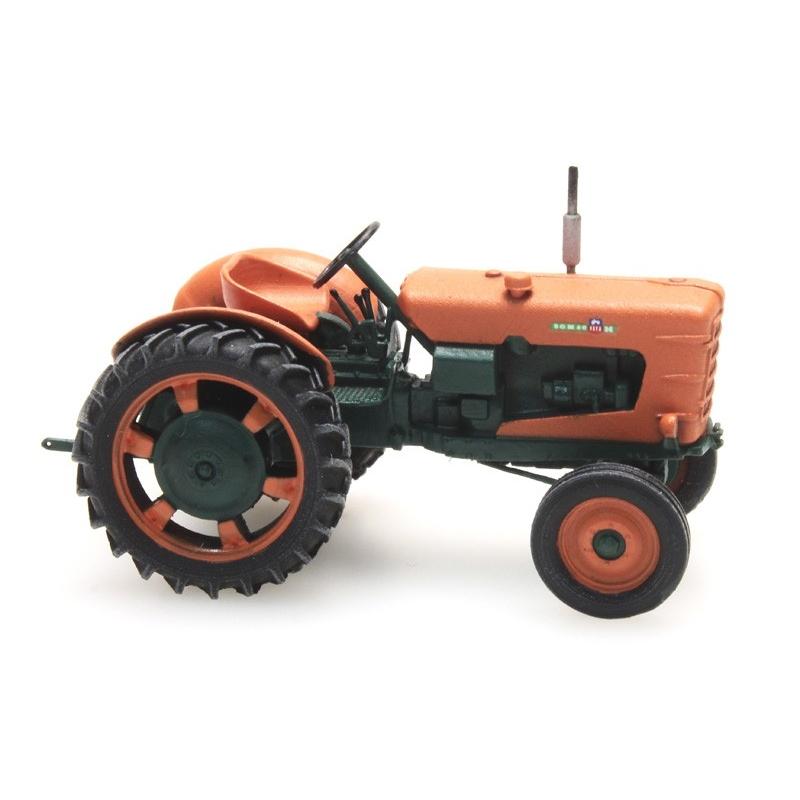 roues de tracteur agricole - photo #1