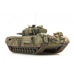 Char anglais Churchill MK VII