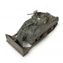 """Char US/UK Sherman M4 """"bulldozer"""""""
