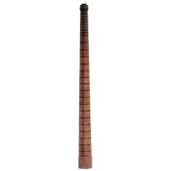 kit à monter : cheminée d'usine avec cerclages en brique 1/87