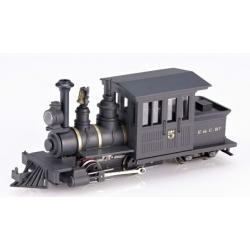 1032 - Locomotive Forney Noir (F&C No. 5)