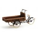 Tricycle de livraison 1/87