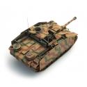 Chasseur de Char de l'armée allemande Stub III G 1943, camouflage