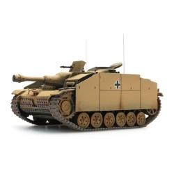 Chasseur de Char de l'armée allemande Stub III G obusier, Jaune sable