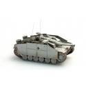 Chasseur de Char de l'armée allemande Stub III G obusier, Jaune Hiver