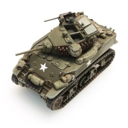 Char US M5A1 version 2