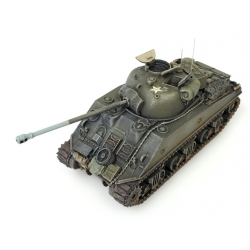 Char de l'armée anglaise Sherman Vc Firefly