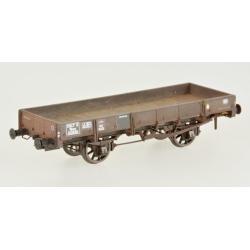 Wagon PLAT OCEM 19 Brun Ep.IIIB