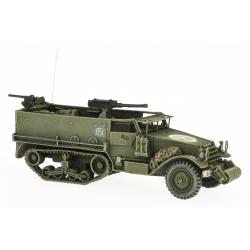 """2 DB - HALF-TRACK M5A1 """"KICHI KICHI"""" 1RMT 3B 9C"""