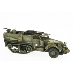 "2 DB - HALF-TRACK ""MADRID"" 1RMT 3B 9C"