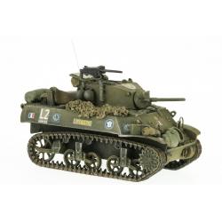 2 DB - STUART M5A3 LIMAGNE GTL (Groupement Tactique Langlade)