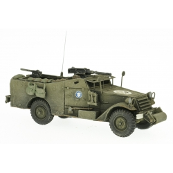 2 DB - SCOUT CAR M3A1