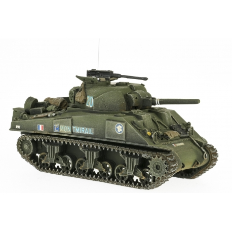"2 DB - SCOUT CAR M3A1 ""NIEUPORT"""