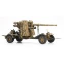 Canon Flak de 88 Camouflage été