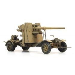 Canon Flak de 88 Afrika Korps SABLE