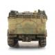Semi Chenillé Sd Kzf 7 8t pour Canon de 88 Camouflage été