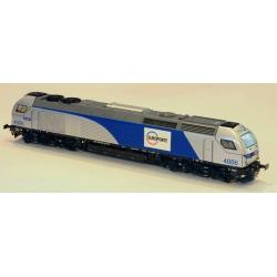 Europorte loco N 4006 ALESIA DCC Sound