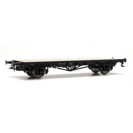 Wagon Plat Ommr 32 LINZ, DRB 2 105, Ep.II