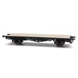 Wagon Plat Ommr 32 LINZ, DRB 4 217, Ep.II