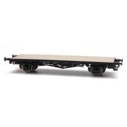 Wagon Plat Ommr 32 LINZ, DRB 5 403, Ep.II