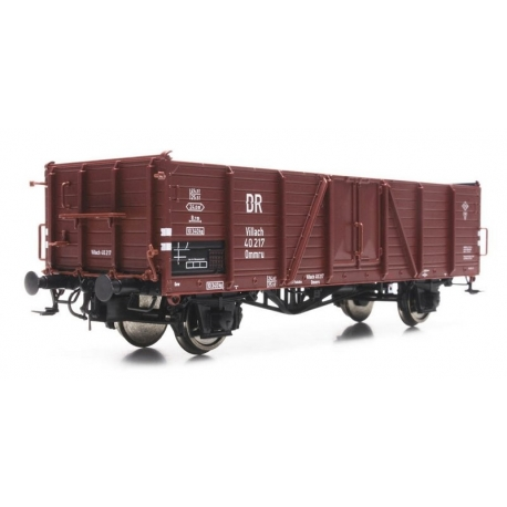 Wagon Tombereau Ommr u 33 VILLACH, DRB 40 217, Ep.II