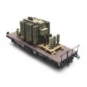 Chargement - Transformateur AEG