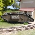 Mark IV UK Supply 1917