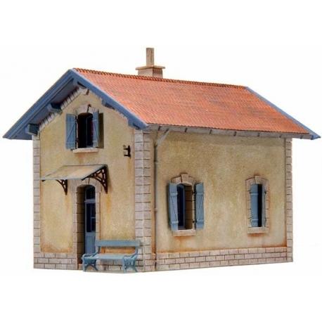 Maison de PN du PLM
