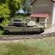 M1A1 Abrams Tempête du Désert