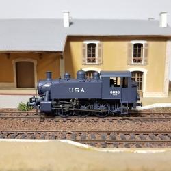 030 TU 6096 USA Ep.III, DCC Sonorisée