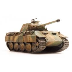 Panther livrée camouflage