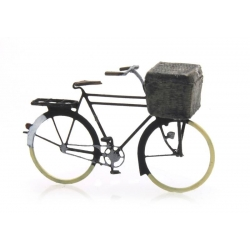 Vélo du boulanger