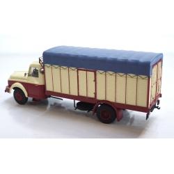 CB104 - Camion Willeme Primeur