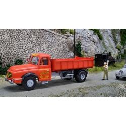 "CB064 - Camion Willème benne ""BONIFAY"""