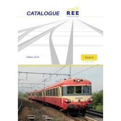 CATALOGUE N REE-MODELES 2020