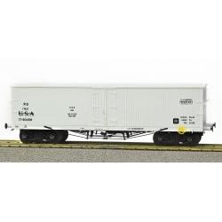 Wagon TP FRIGO Origine PO ex-USA Ep.II