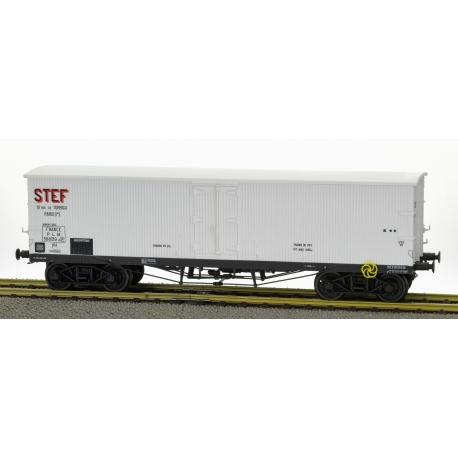 Wagon TP FRIGO Origine PLM Ep.II