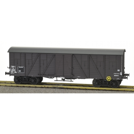 Wagon COUVERT TP 2 Portes Ep.III B SNCF Lyw 416919