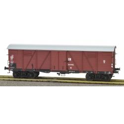 Wagon COUVERT TP 2 Portes Ep.III DR 15-11-54