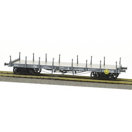 Wagon PLAT TP ranchers courts Ep.II PLM Ryw 37025