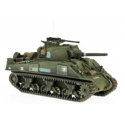 SHERMAN M4A2 MONTMIRAIL 2 DB 501RCC 2ESC