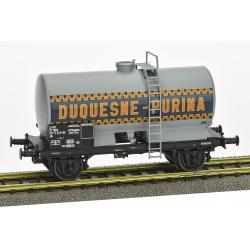 "Wagon Citerne OCEM 29 Ep.IV SNCF ""DUQUESNE PURINA"""