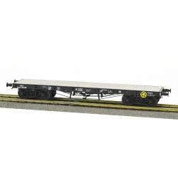 Wagon PLAT TP Ep.III B SNCF Qrywv 175236