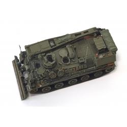 """Char AMX 30B 1DB / 6ème Dragon 1er Esc """"ARTOIS"""" N°141 - Position Route"""