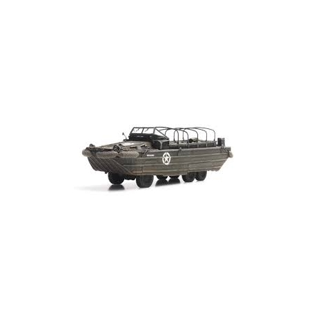 Army DUKW (Europe)