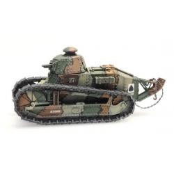 "Char Renault FT17 ""Le Tigre"" 1917"