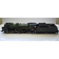 4-141 E 309 SUD-OUEST Ep.III MONTLUÇON - DCC Sonorisée - Fumée Pulsée