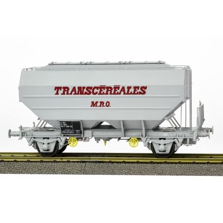 """Wagon Céréalier RICHARD Ep.IV """"TRANSCEREALES MRO"""""""
