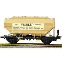 "Wagon céréalier RICHARD ""PIONEER"" Ep.III"