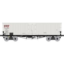 Wagon TP FRIGO Origine PLM STEF Ep.II